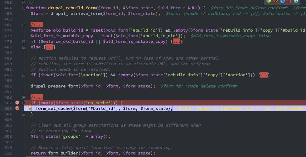 form_set_cache